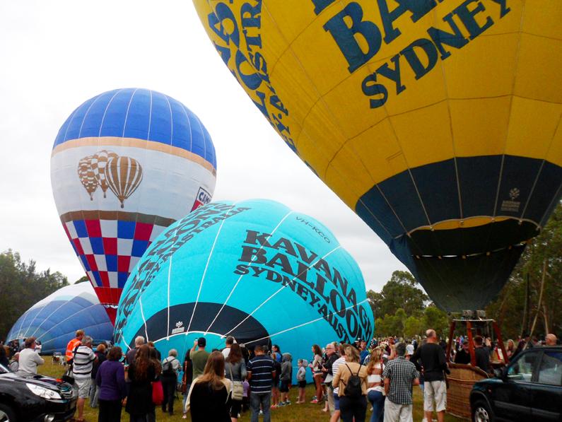 Australia Day – Parramatta